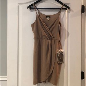NWT dress...perfect for an upcoming vacation ☀️